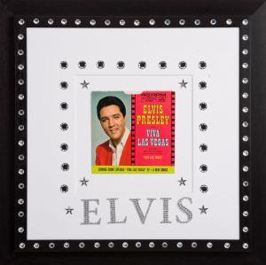 Elvis frame