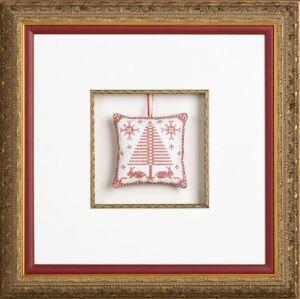 Needle work framimg  web photo