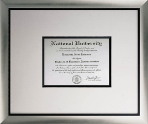 Intaglio-Diploma